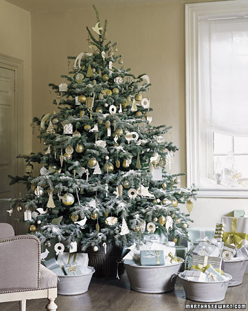 image from decorating for holidays by martha stewart | Re-Downloads ...